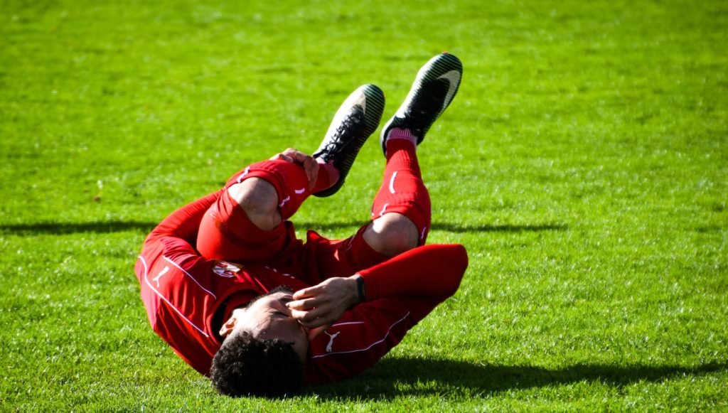 9 Most Common Sports Injuries