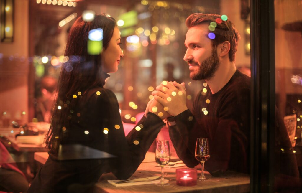 Why Flirting Keeps Your Relationship Alive