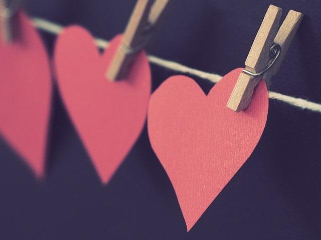 Men and heart disease