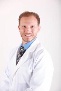 Dr. Brady