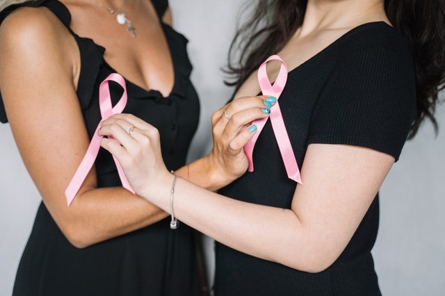 Breast cancer and the immune system