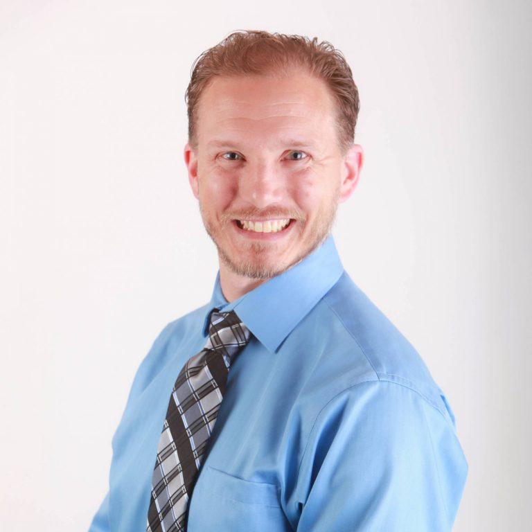 Jeremy Brady, PT, DPT, Cert. MDT Complete Care