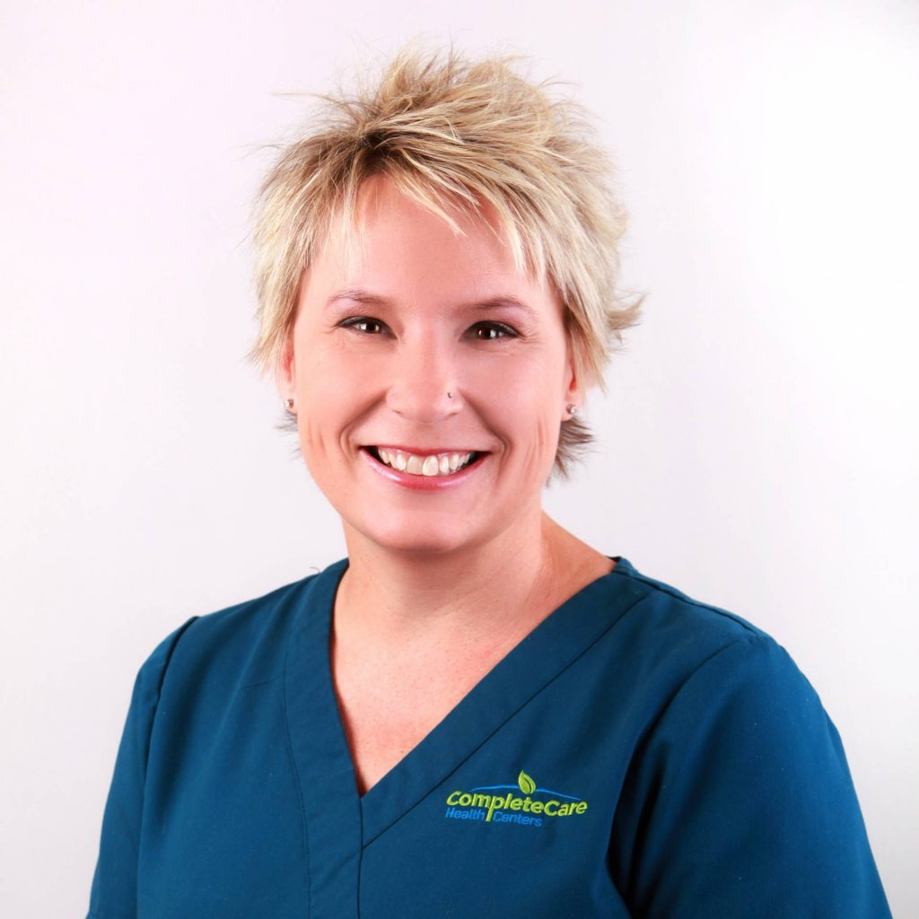 Wendy Oseth, LMT, CA #12333 Complete Care